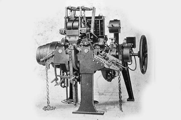 اولین دستگاه خم کن و دستگاه جوشکاری کیتو