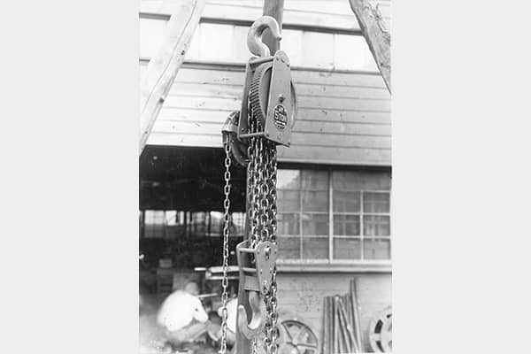 کارخانه کیتو 1939