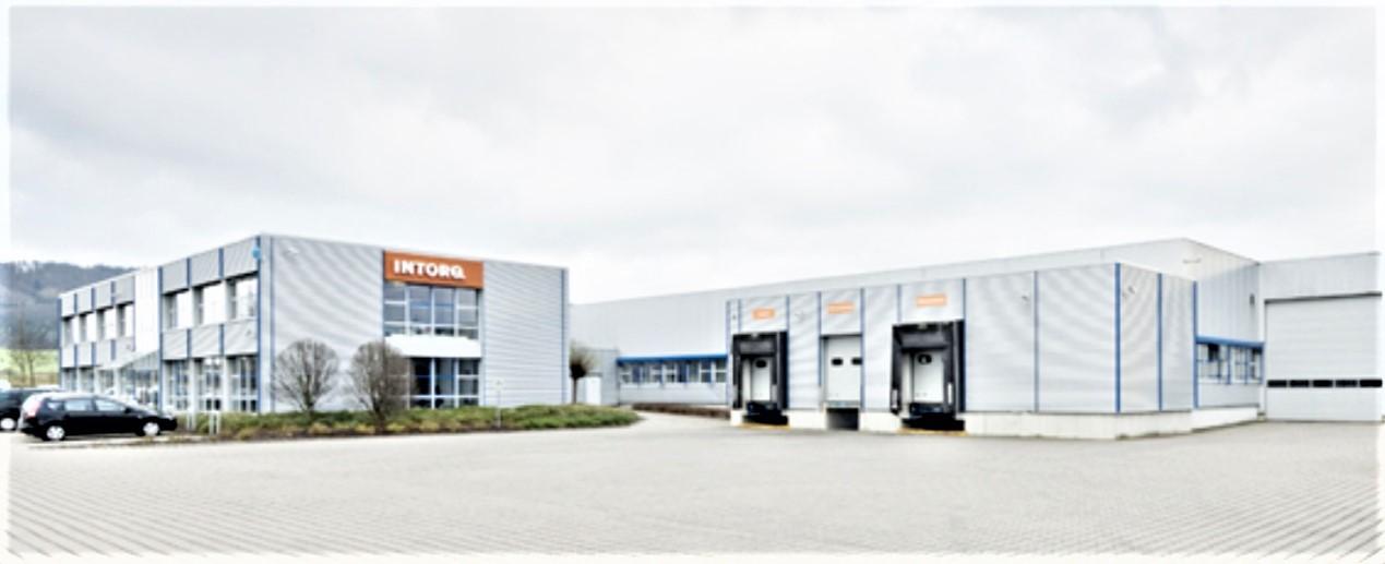 شرکت اینترک آلمان